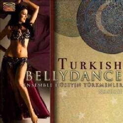 Ensemble Huseyin Tukmenler - Turkish Bellydance: Nasrah