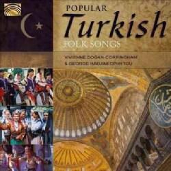 George Hadjineophytou - Popular Turkish Folk Songs