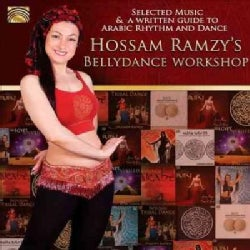 Hossam Ramzy - Hossam Ramzy's Bellydance Workshop