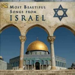 Various - Most Beautiful Songs from Israel