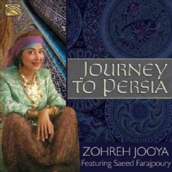 Various - Journey to Persia