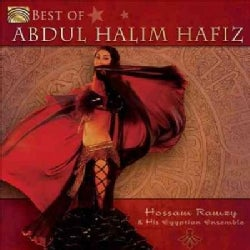 Abdul Halim Hafiz - Best of Abdul Halim Hafiz