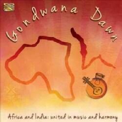 Robin Hogarth - Gondwana Dawn
