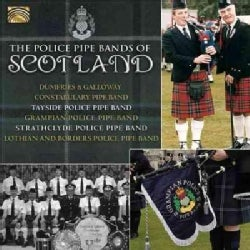 Tayside Police Pipe Band - Police Pipe Bands of Scotland