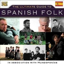 Jaume Compte Nafas Ensemble - Ultimate Guide to Spanish Folk
