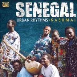 Sagar N'Gom - N'Gom: Senegal Urban Rhythms