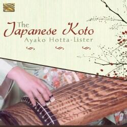 Ayako Hotta-Lister - The Japanese Koto