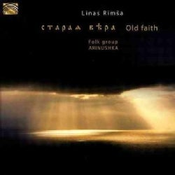 Linas Rimsa - Old Faith