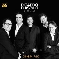 Ricardo Ensemble Dias - Coimbra