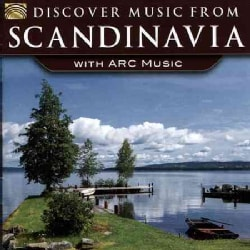Various - Discover Music from Scandinavia with ARC Music