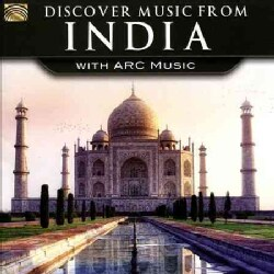 Various - Discover Music from India with ARC Music