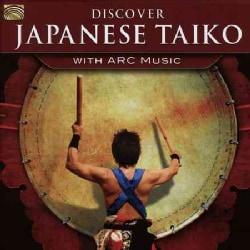 Various - Discover Japanese Taiko