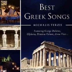 Michalis Terzis - Best Greek Songs
