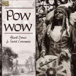 Various - Pow Wow