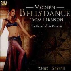 Emad Sayyah - Modern Bellydance from Lebanon