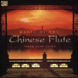 Tseng Yung-Ching - Magic of the Chinese Flute