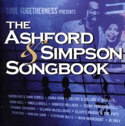 Various - Ashford & Simpson Songbook