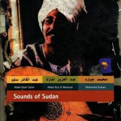 SOUND OF SUDAN - SOUND OF SUDAN