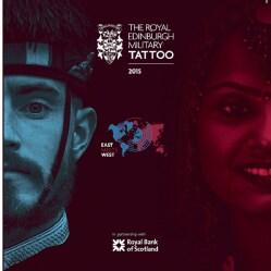 Various - The Royal Edinburgh Military Tattoo 2015