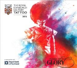 Various - The Royal Edinburgh Military Tattoo 2016