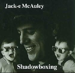 Jackie McAuley - Shadow Boxing