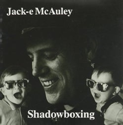 JACKIE MCAULEY - SHADOWBOXING