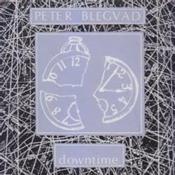 Peter Blegvad - Downtime
