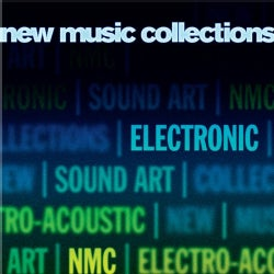 Various - New Music Collections: Electronic