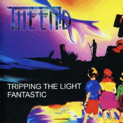 Enid - Tripping The Light Fantastic