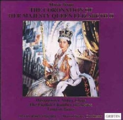 Westminster Abbey Choir - Coronation Of H.M.Queen Elizabeth II