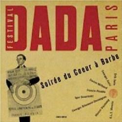 Various - Soiree du Coeur a Barbe: Festival Dada Paris