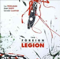 Gerald Cleaver - The Foreign Legion