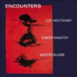 Martin Blume - Encounters