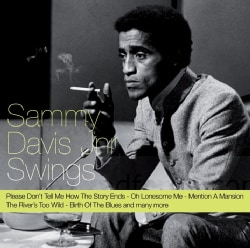 SAMMY DAVIS JR. - SWINGS