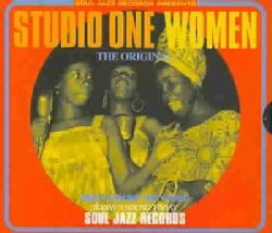 Various - Studio One Women