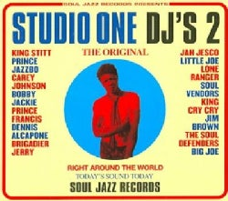 Various - Studio One DJ's 2