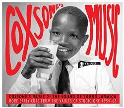 Various - Coxsone's Music 2