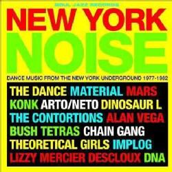 Various - New York Noise