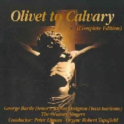 Various - Olivet To Calvary