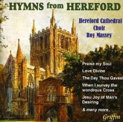 Hereford Cathedral Choir - Hymns From Hereford