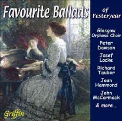 Various - Favourite Ballads of Yesteryear