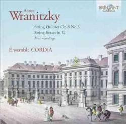 Anton Wranitzky - Wranitzky: String Quintet, String Sextet
