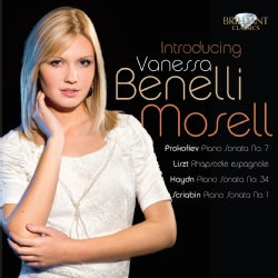 Vanessa Benelli Mosell - Introducing Vanessa Benelli Mosell