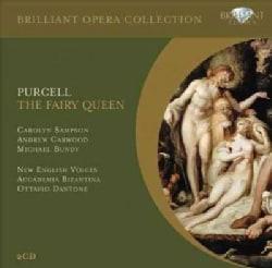 Accademia Bizantina - Purcell: Fairy Queen