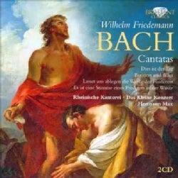 Das Kleine Konzert - Bach: Cantatas