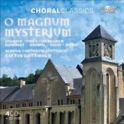 Various - O Magnum Mysterium (Choral Classics Series)