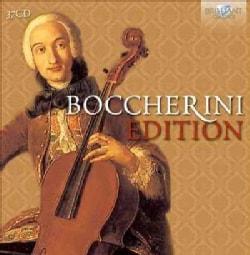 New Berlin Chamber Orchestra - Boccherini Edition
