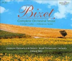 Royal Philharmonic Orchestra - Bizet: Complete Orchestral Music