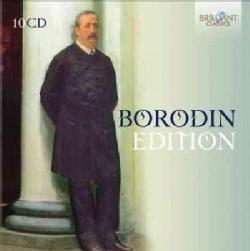 Bolshoi Symphony Orchestra - Borodin Edition