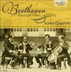 Suske Quartett - Beethoven: Complete String Quartets
